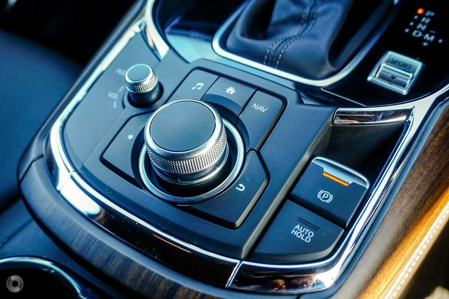 2020 Mazda CX-9 Azami TC