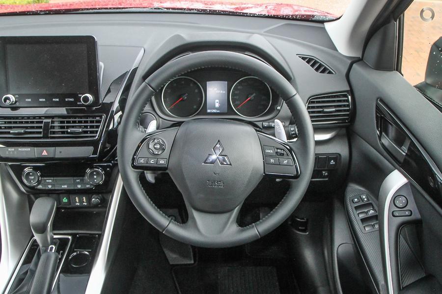 2020 Mitsubishi Eclipse Cross ES YB