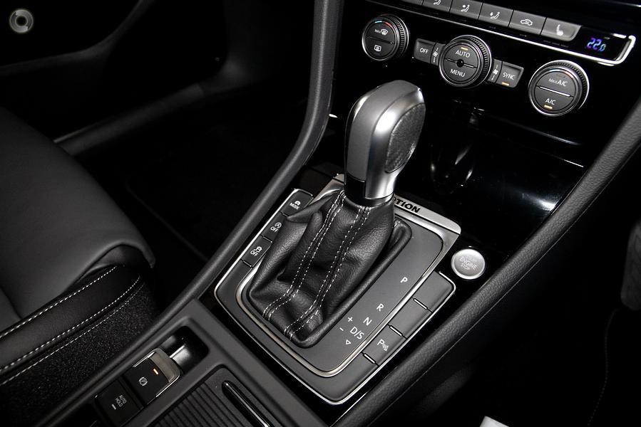 2020 Volkswagen Golf R Final Edition 7.5