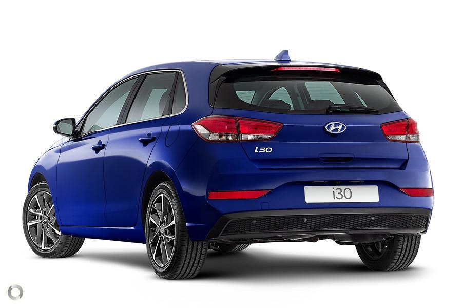 2020 Hyundai i30 Elite PD.V4