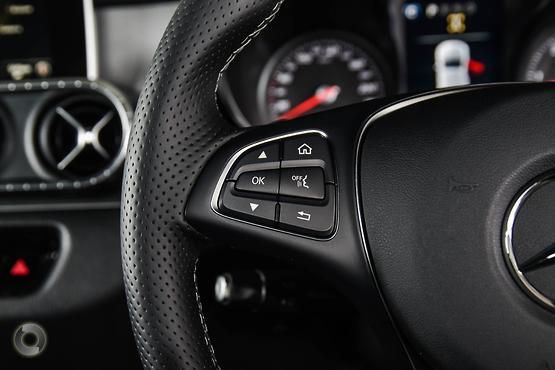 2018 Mercedes-Benz X 350 D POWER