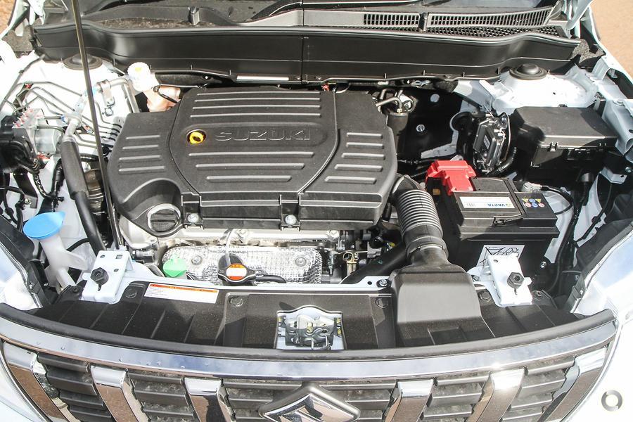 2021 Suzuki Vitara  LY Series II