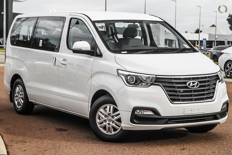 2021 Hyundai Imax TQ4