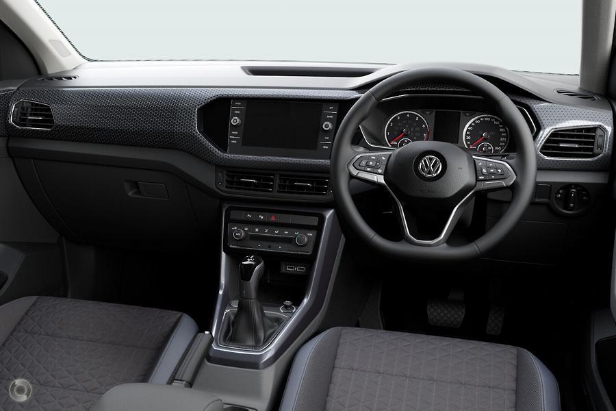 2020 Volkswagen T-cross 85TSI Style C1