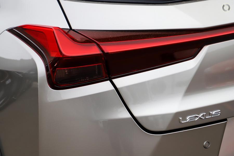 2020 Lexus Ux UX250h F Sport MZAH10R