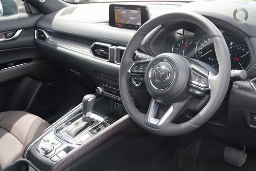 2020 Mazda CX-5 Akera KF Series