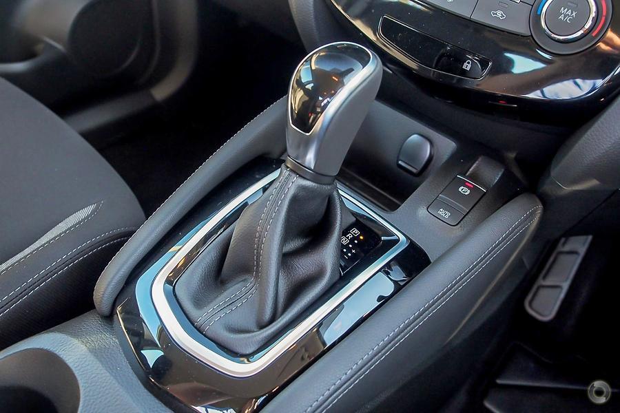 2020 Nissan QASHQAI ST J11 Series 3