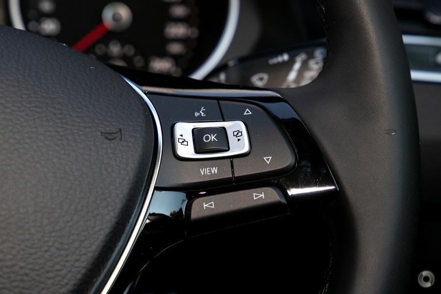 2020 Volkswagen Tiguan 110TSI Trendline 5N