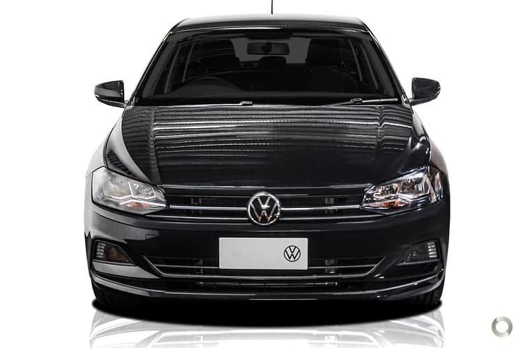 2020 Volkswagen Polo AW