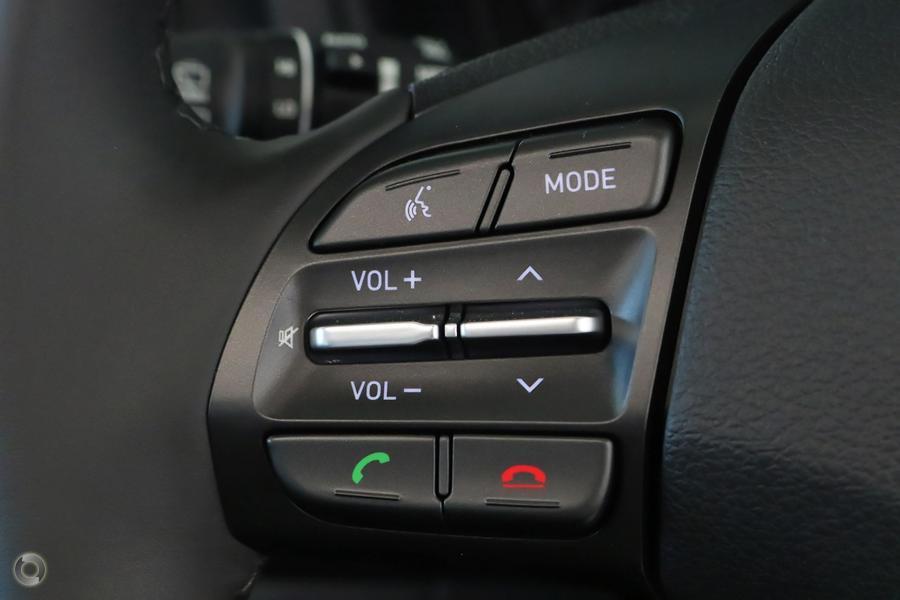 2019 Hyundai i30 Premium PD2