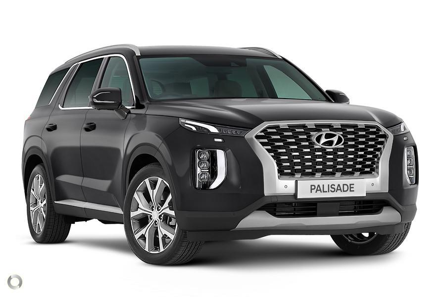 2020 Hyundai Palisade Highlander LX2.V1