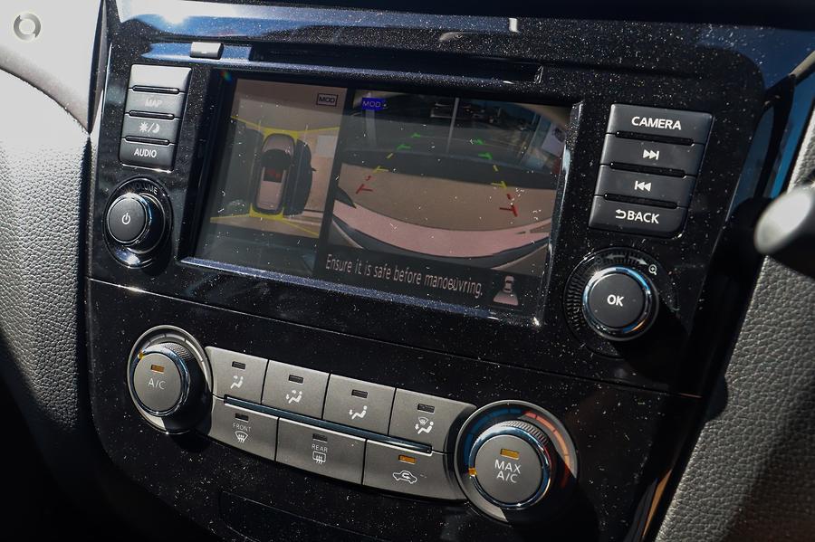 2020 Nissan Qashqai ST-L J11 Series 3