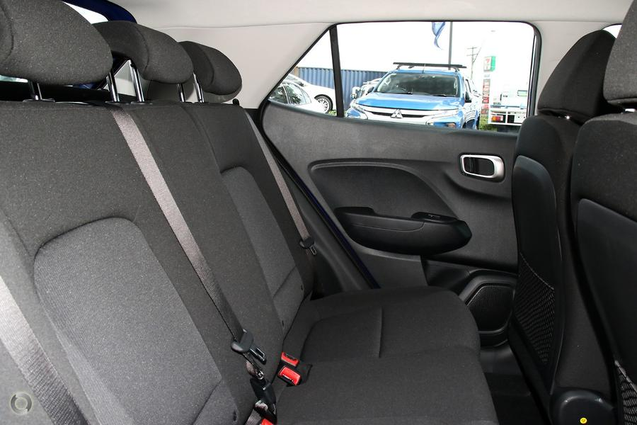 2019 Hyundai Venue Go QX
