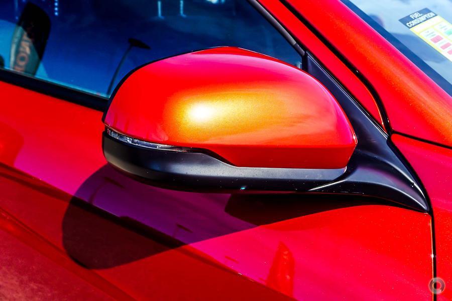 2020 Honda HR-V VTi-S