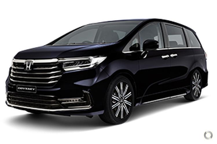 2021 Honda Odyssey Vi L7 5th Gen