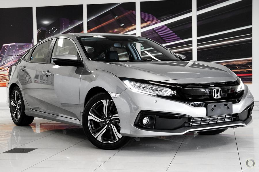 2020 Honda Civic VTi-LX 10th Gen