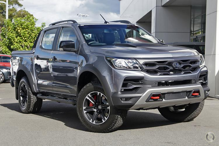 2018 Holden Special Vehicles Colorado SportsCat+ RG