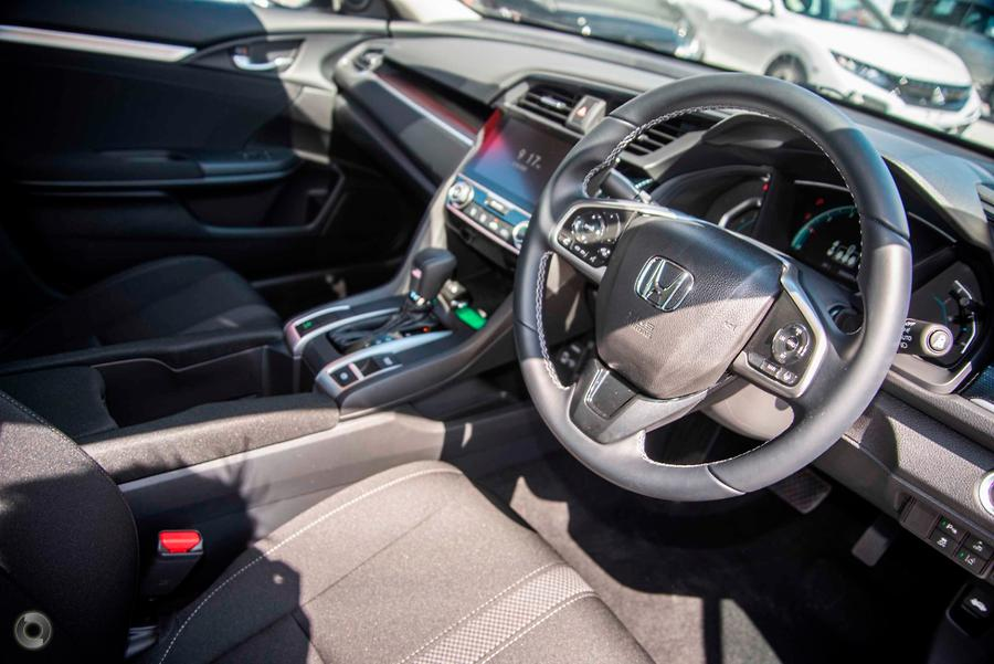 2020 Honda Civic VTi-L 10th Gen
