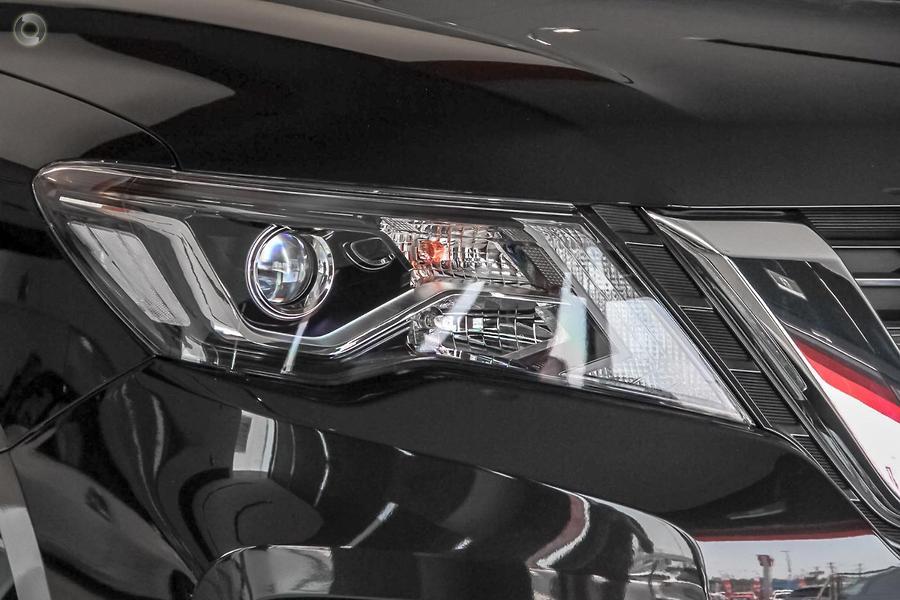 2020 Nissan Pathfinder Ti R52 Series III