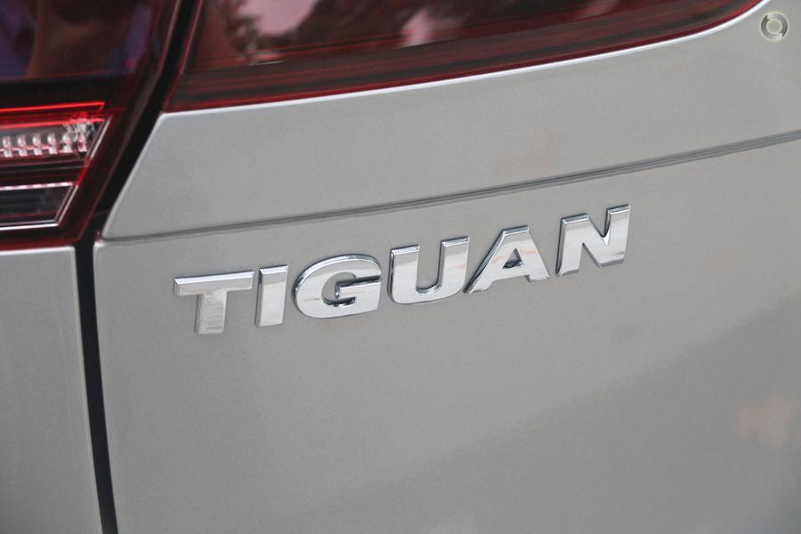 2020 Volkswagen Tiguan 162TSI Highline 5N
