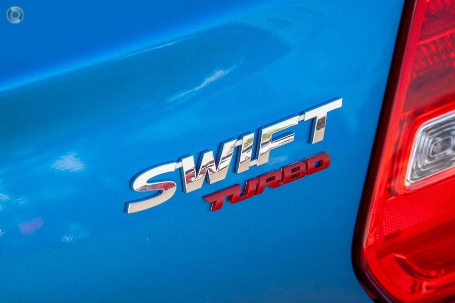 2021 Suzuki Swift GLX Turbo AZ Series II