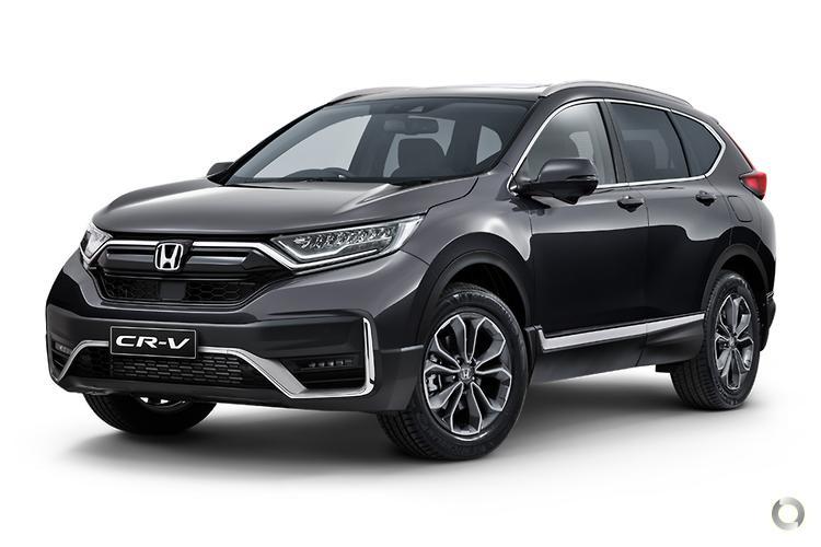 2020 Honda CR-V VTi L7 RW