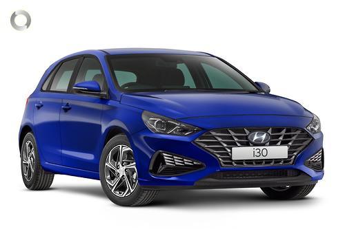 2020 Hyundai I30  PD.V4