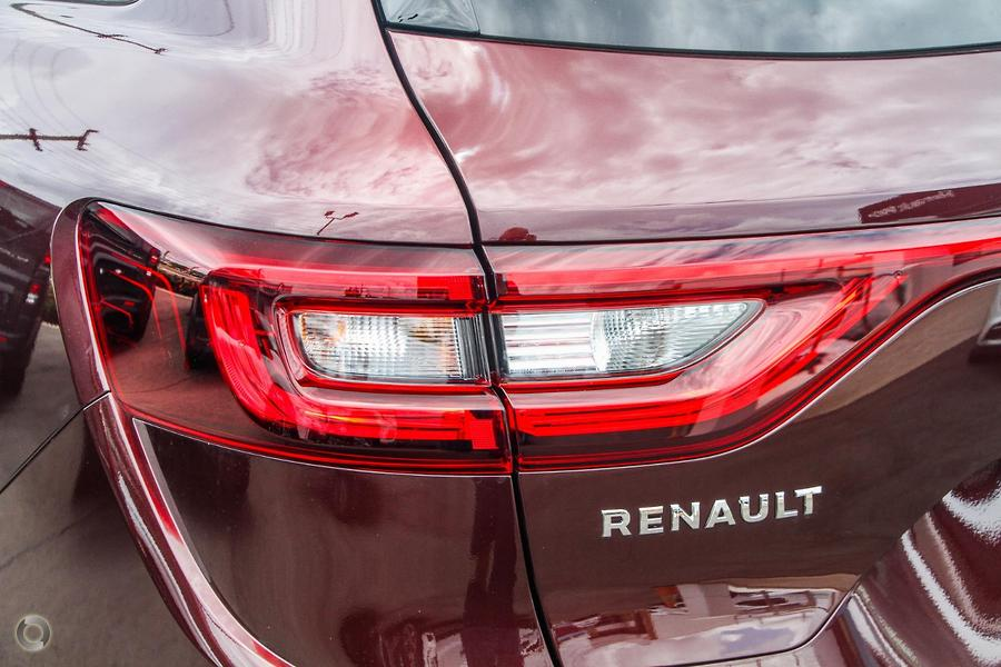 2020 Renault Koleos Zen HZG