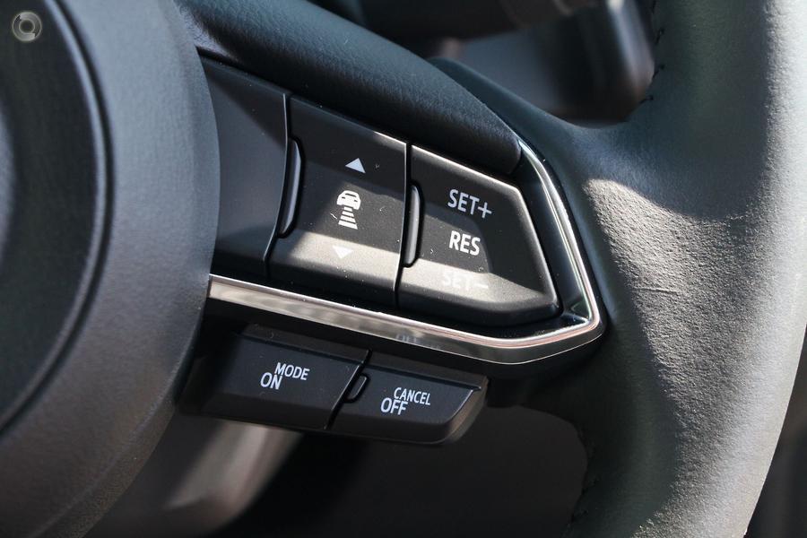 2020 Mazda CX-3 Akari LE DK