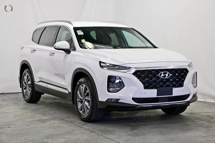 2020 Hyundai Santa Fe TM.2