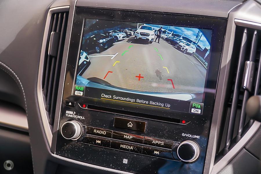 2020 Subaru Impreza 2.0i-S G5