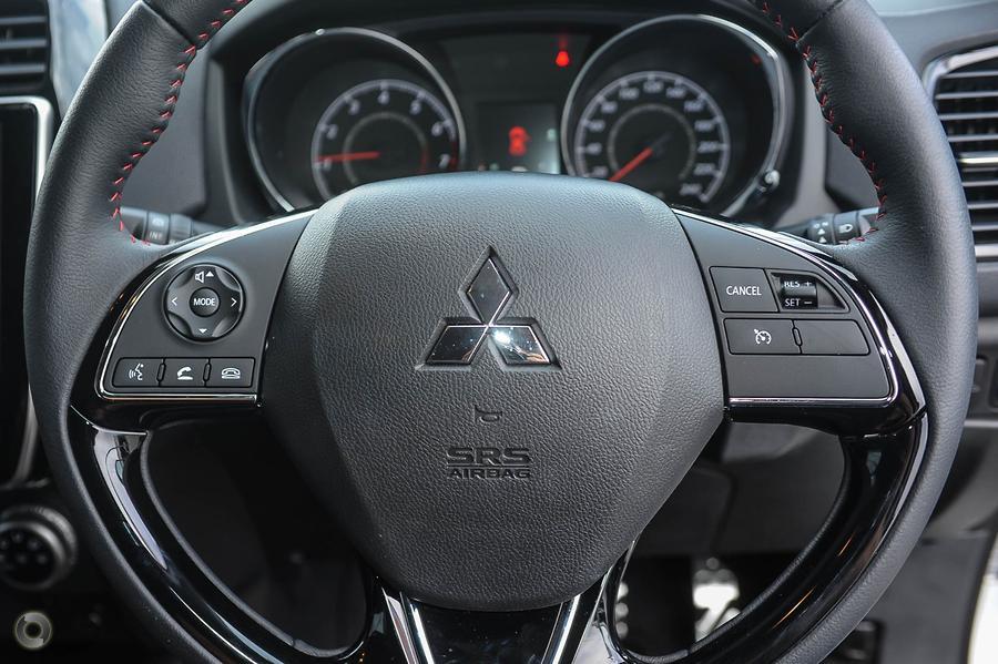 2021 Mitsubishi ASX MR XD