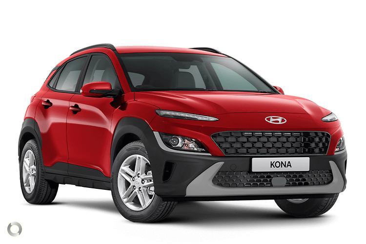 2020 Hyundai Kona  OS.V4