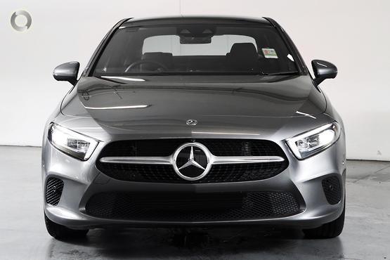 2021 Mercedes-Benz A 250