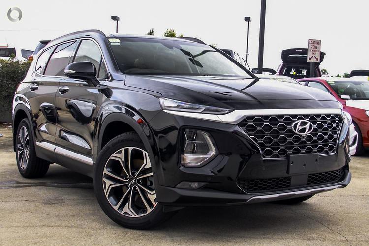 2020 Hyundai Santa Fe Highlander Tm 2 Wakeling Automotive