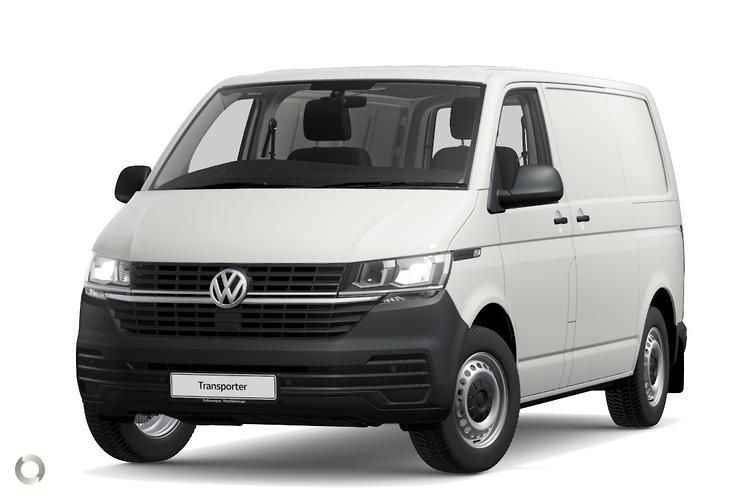 2020 Volkswagen Transporter T6.1