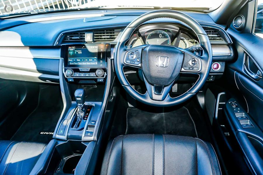 2019 Honda Civic VTi-LX 10th Gen