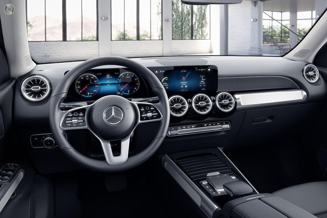 2021 Mercedes-Benz GLB 250 Wagon