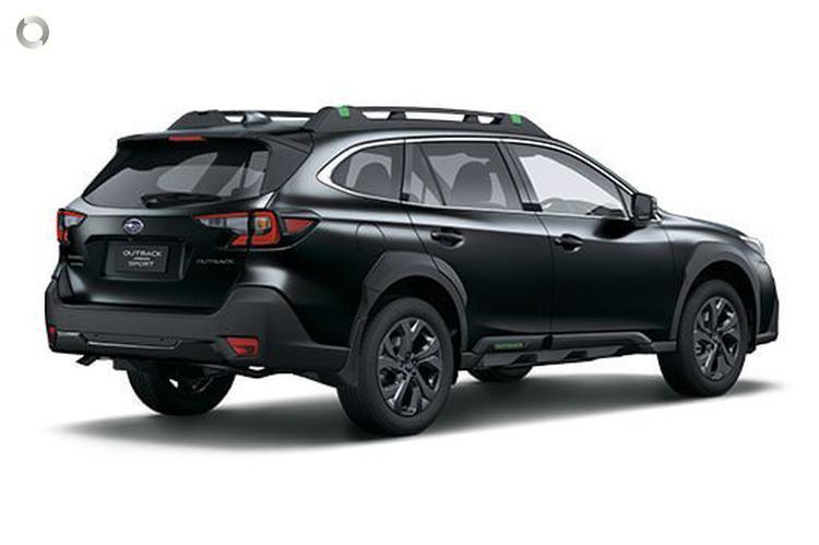 2021 Subaru Outback AWD Sport 6GEN