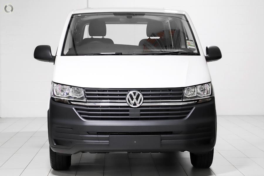 2021 Volkswagen Transporter TDI340 T6.1