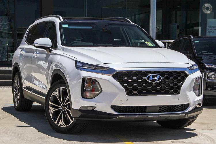 2020 Hyundai Santa Fe Highlander TM.2