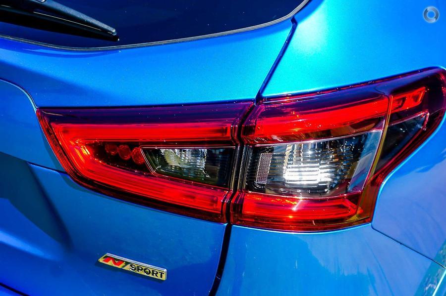 2019 Nissan QASHQAI N-SPORT J11 Series 3