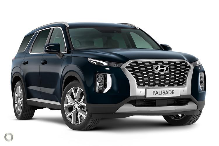 2020 Hyundai Palisade LX2.V1
