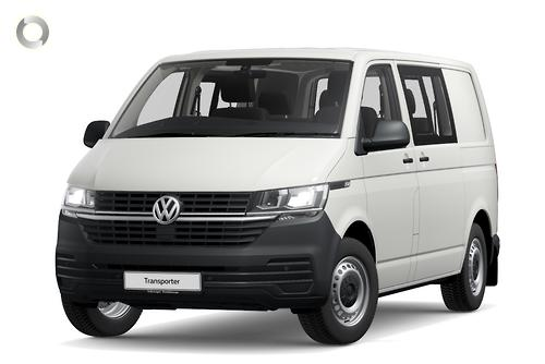 2020 Volkswagen Transporter TDI340 T6.1