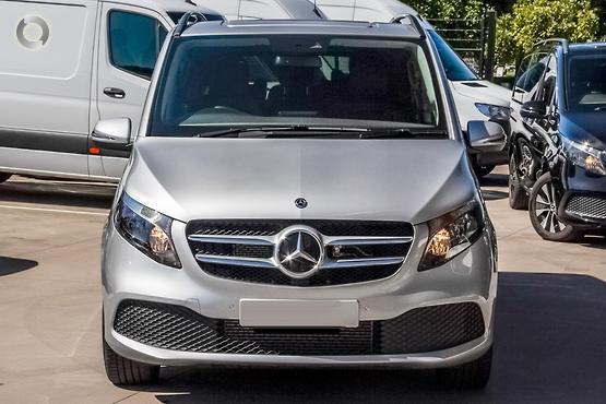 2021 Mercedes-Benz V 220 D