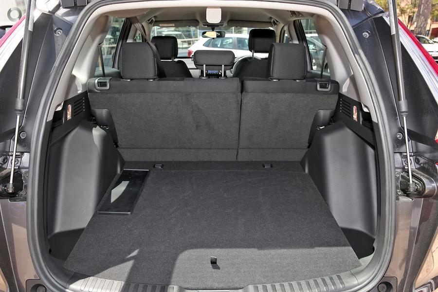 2020 Honda CR-V Vi RW