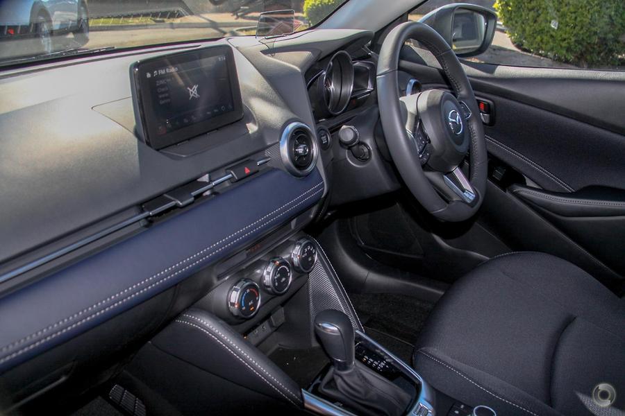 2020 Mazda 2 G15 Evolve DJ Series