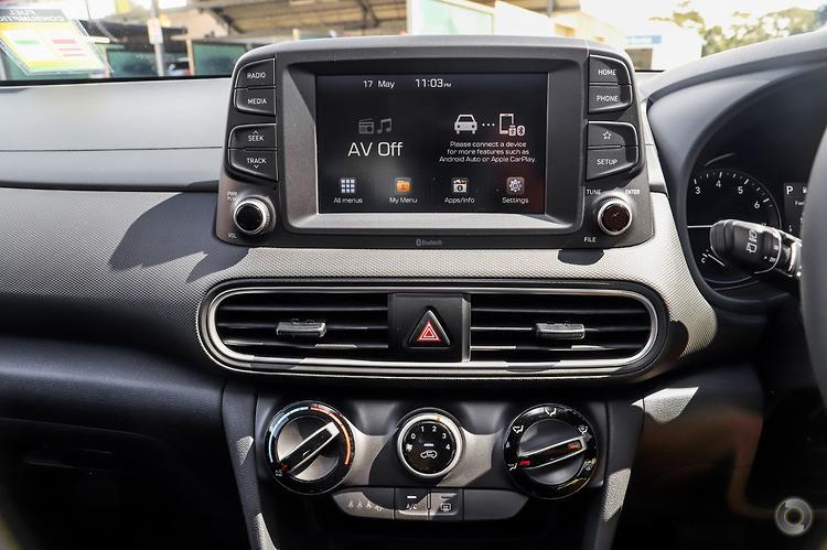2020 Hyundai Kona OS.3
