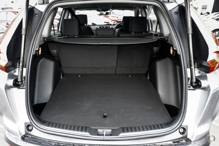 2020 Honda CR-V VTi-S RW