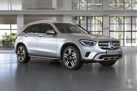2019 Mercedes-Benz GLC 300